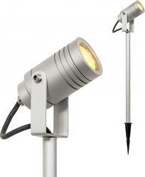 Buitenlamp Tuinspot Beamy Round - L - Aluminium - Zwart - KS Verlichting